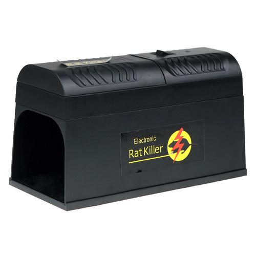 ELECTRIC MOUSE RAT KILLER + UK ADAPTOR